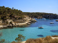 Most beautiful Balearic