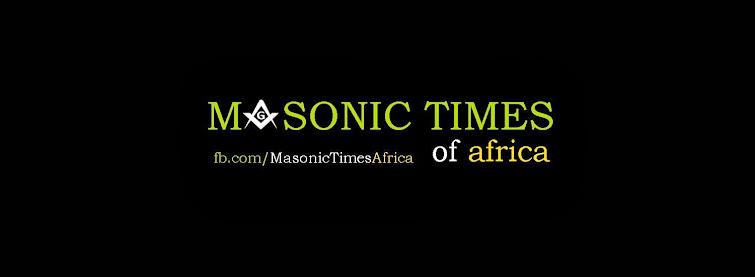 Masonic Times of Africa