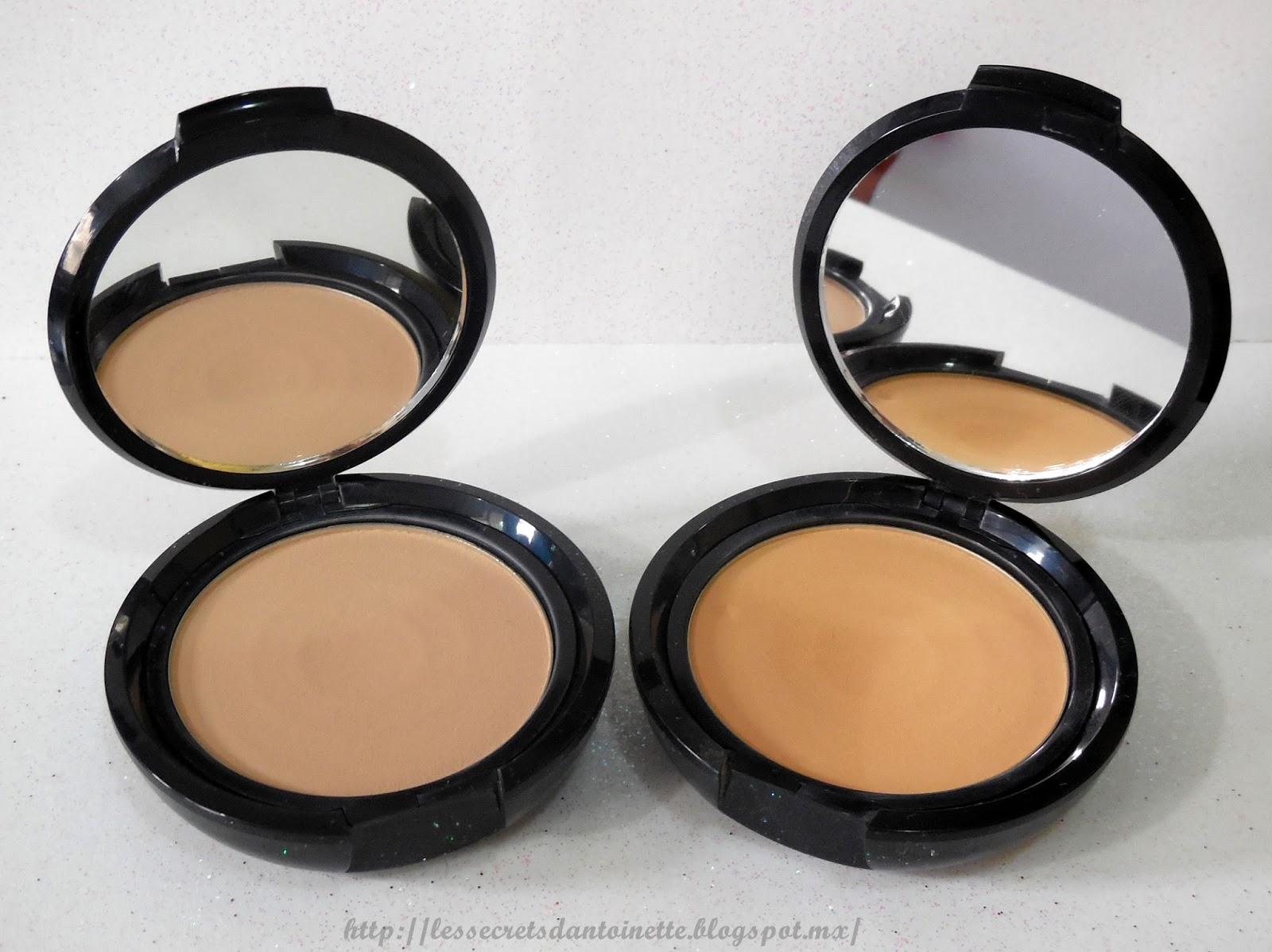 En esta ocasión compartiré con ustedes mi opinión y experiencia con del maquillaje en polvo de la marca Bissú.