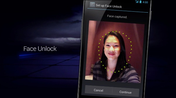 Apple Seeks Face Unlock Patent Again!