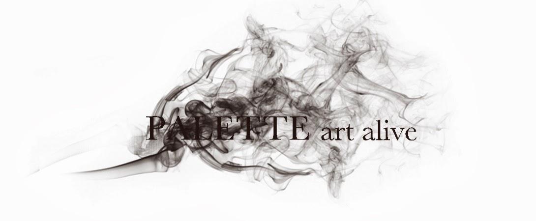 PALETTE art alive