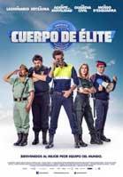 Cuerpo de Elite (2016) DVDRip Español