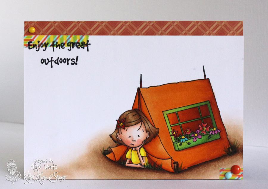 Alice S Little Wonderland June Krafty Peeks Day 3