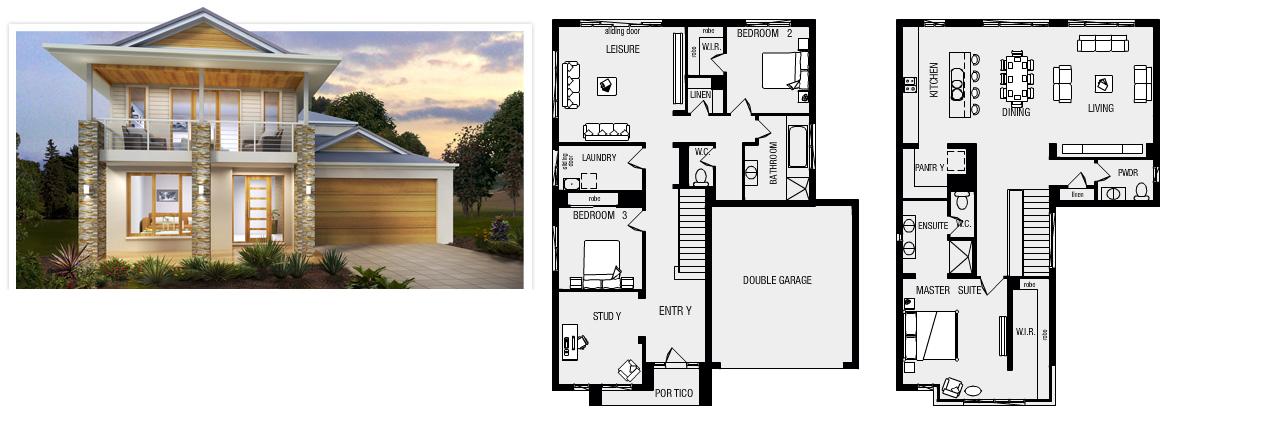 Planos casas modernas planos y dise os de casas modernas for Planos de viviendas modernas