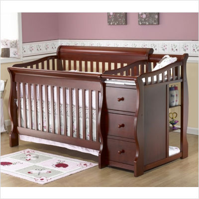 Furniture in United States, Baby furniture, baby beds, etc.