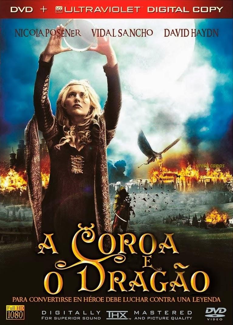 A Coroa e o Dragão – Dublado (2013)