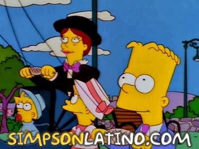 Los Simpson 8x13
