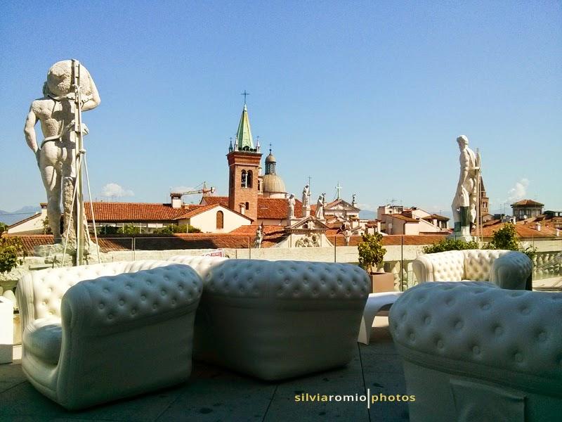 Vicenza, la città del Palladio | Viaggiolibera