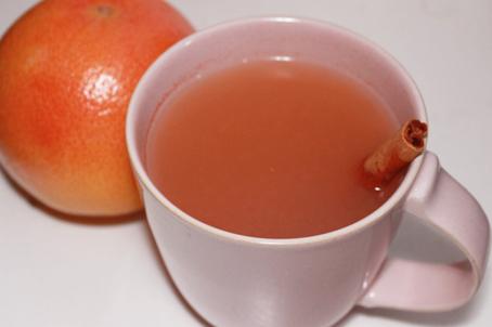 Mias Lactose Free Kitchen Grapefruit Tea