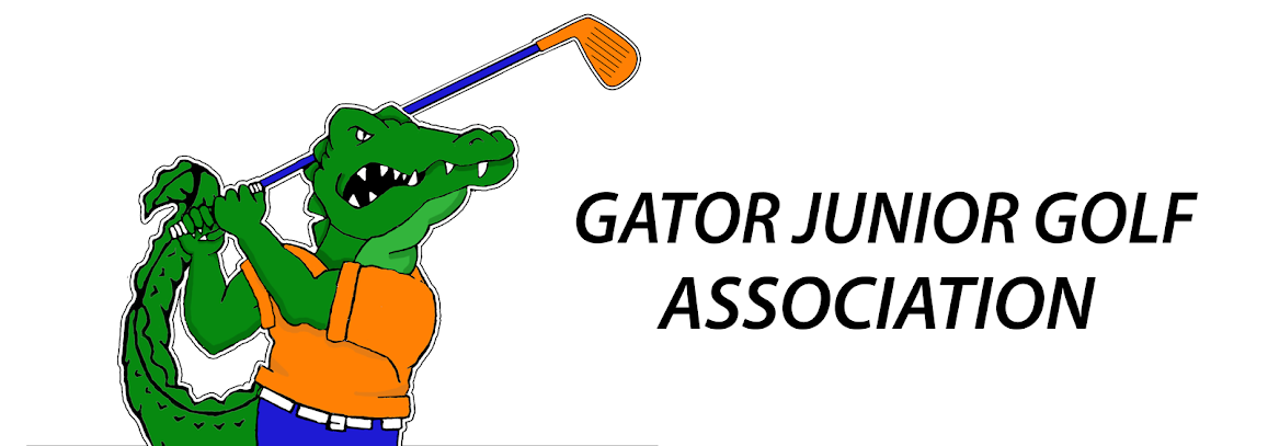 Gator Junior Golf Association