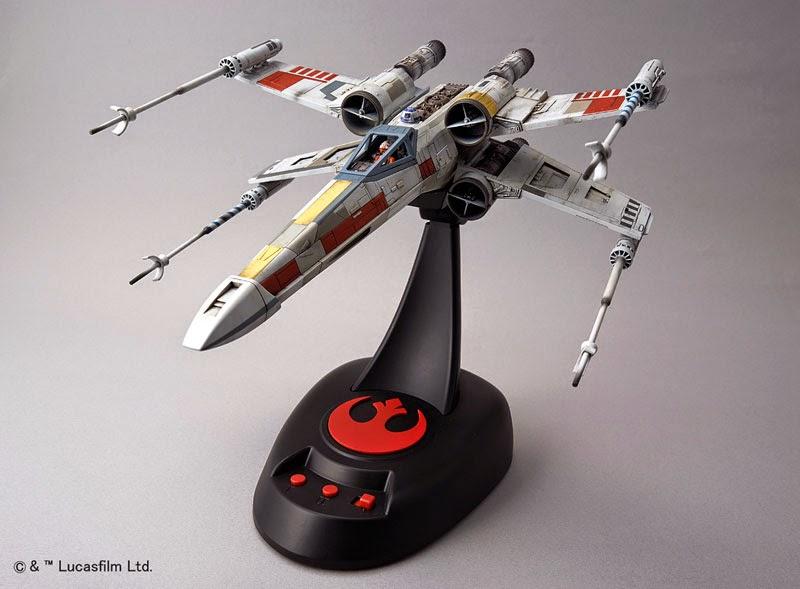 x wing starfighter gundam century