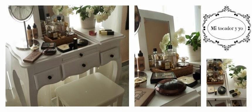 Mi tocador y yo | Blog de cosmética, maquillaje, belleza y cuidado personal.