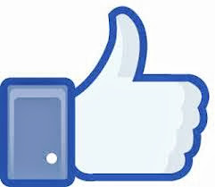 Like me on the Facebook