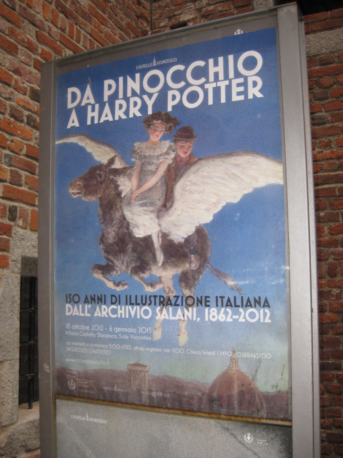 so you think you can france milano lago di como from pinocchio to harry potter yes please
