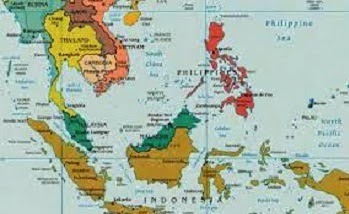 Perkembangan Agama Buddha Di Asia Selatan