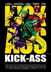 Ver Kick Ass Película Online Gratis (2010)