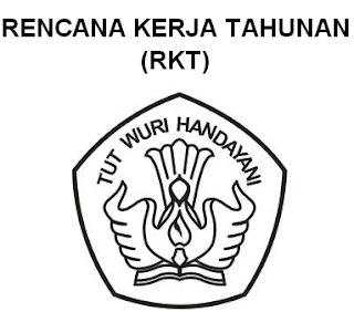 Download Contoh RKT Sekolah Terbaru