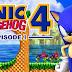 Sonic 4 Episode I v1.0.1 Apk + Datos SD