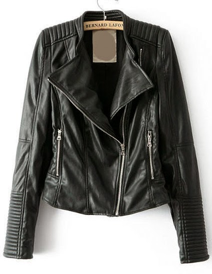 wardrobe essentials, basics,leather jacket