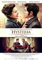 Hysteria (2011) online y gratis