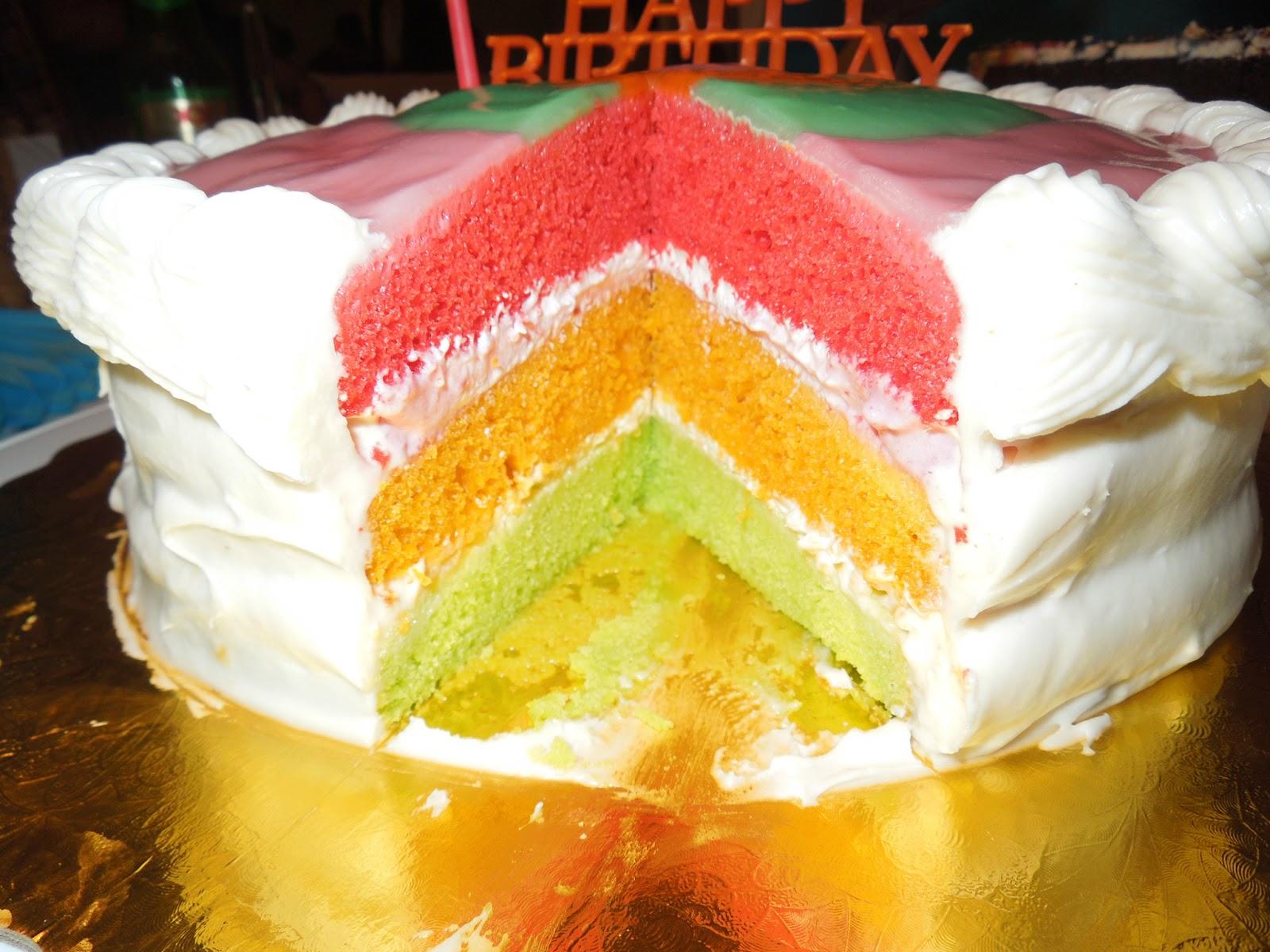 Kings Hawaiian Paradise Cake