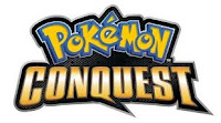 Pokemon Conquest Passwords.