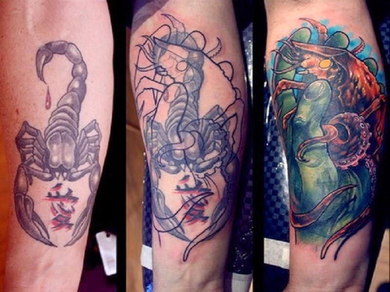 pretty hate machine : :: ¿arrepentida? qué hacer con un tatuaje ...