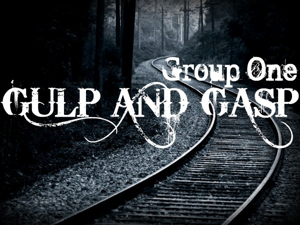 moral value of gulp and gasp English spm sometimes walking gulp and gasp by john townsend synopsis moral value you have learnt the novel that i choose is the curse by lee su ann.