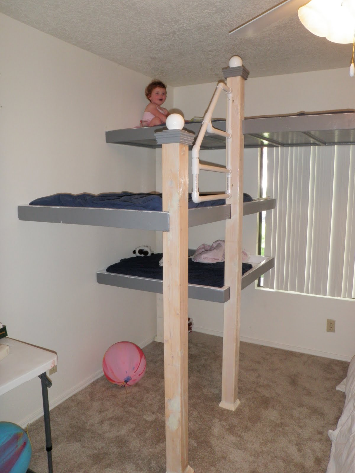 Coolest Bunk Beds in the World 1200 x 1600