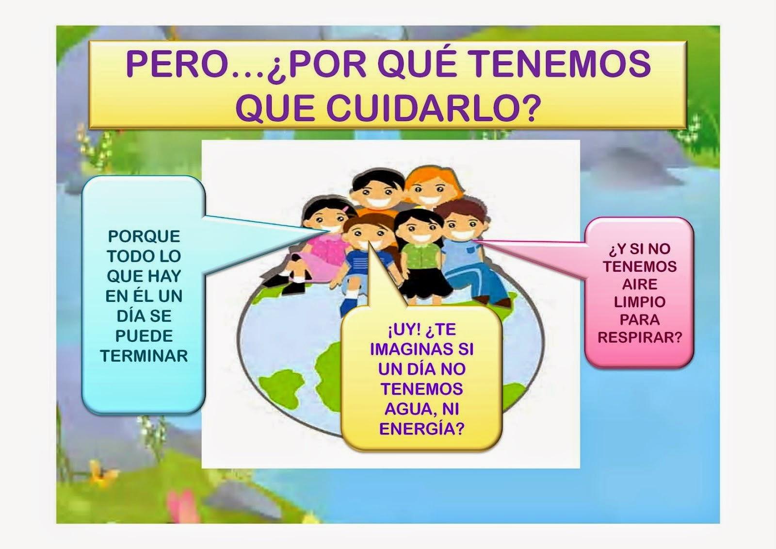 El medio ambiente el medio ambiente eycc for Informacion sobre el suelo
