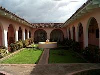 Oficinas de RCO en Olanchito