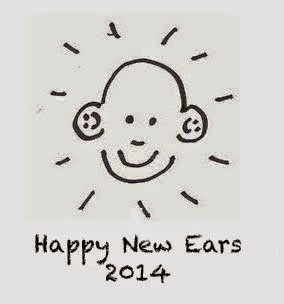 Happy New Ears Award