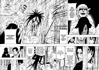 Naruto Shippuden ეპიზოდი 585