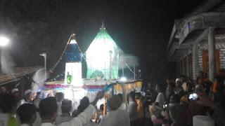 Remas Al-Syahadah Sambut Idul Fitri Dengan Lomba Daul