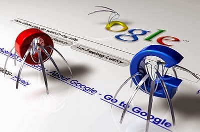 indexar blog en google webmaster