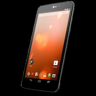 LG G Pad 8.3-Inch Tablet