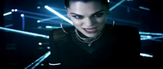 jessie j laserlight video