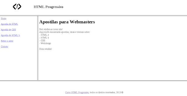 Tutorial de HTML completo