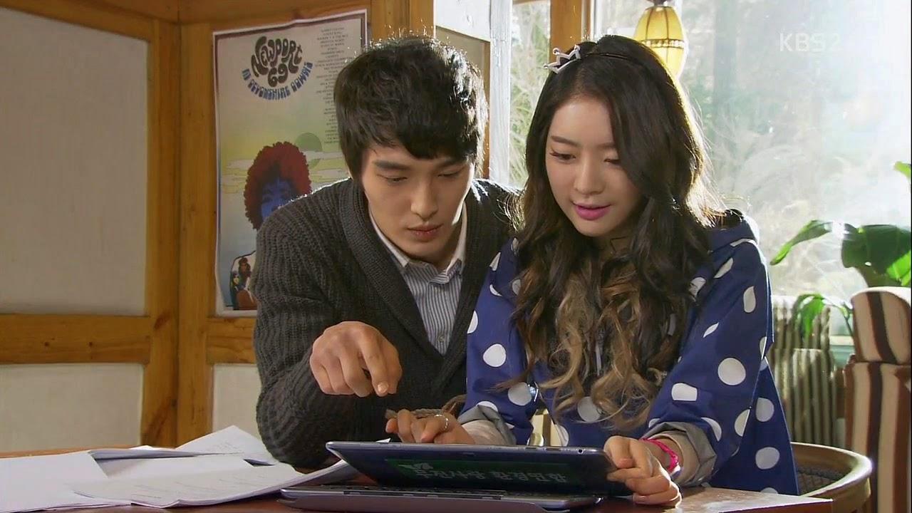 Ảnh trong phim Thiên Tài Quảng Cáo Lee Tae Baek - Ad Genius Lee Tae Baek 2