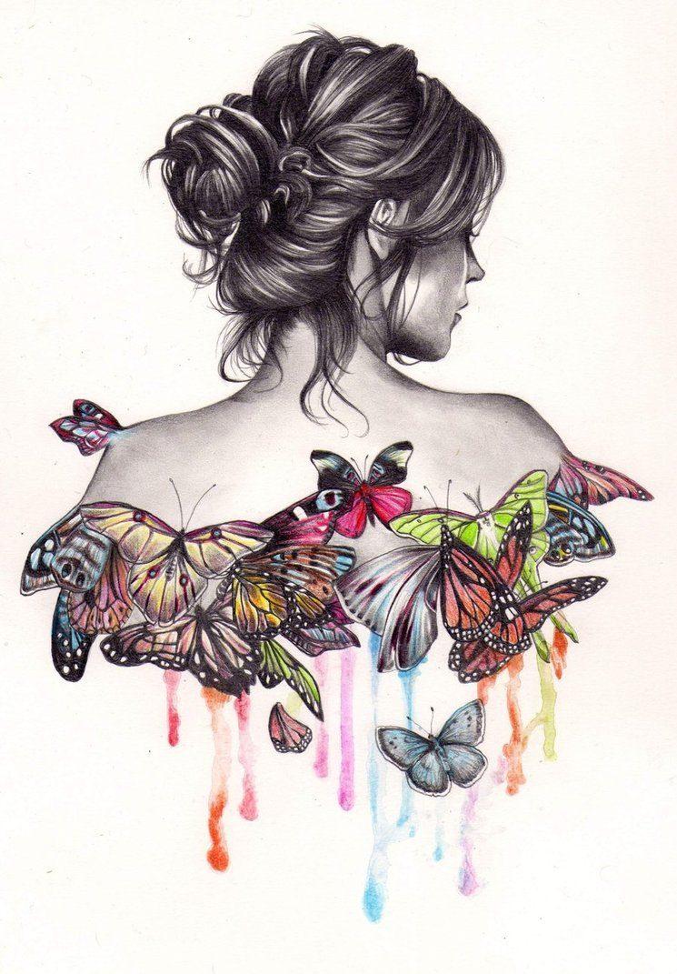 Autora - Aleinad