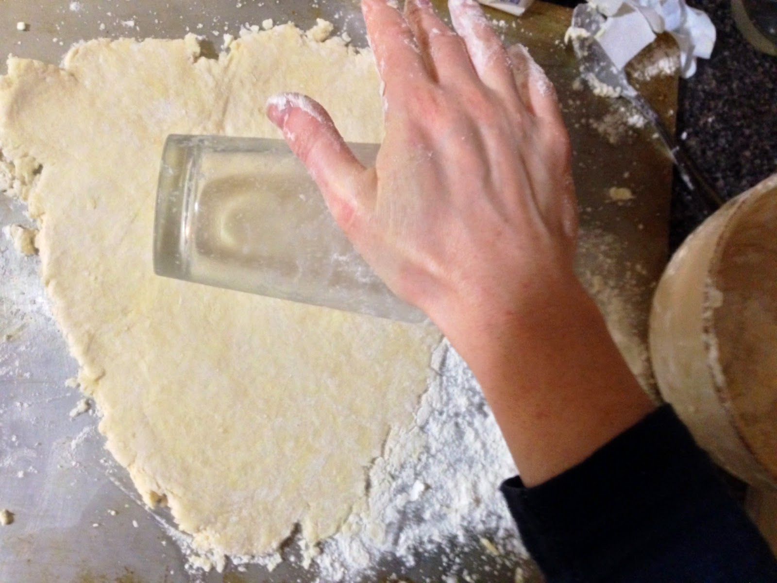 pastry and pie crust recipe tips