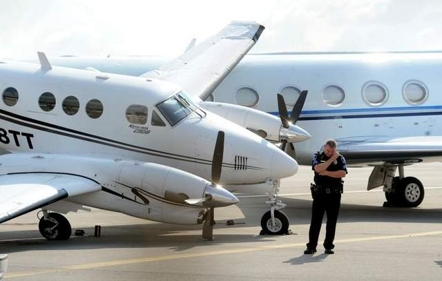 Kathryn S Report Gulfstream Aerospace Gv Sp G550 N557h