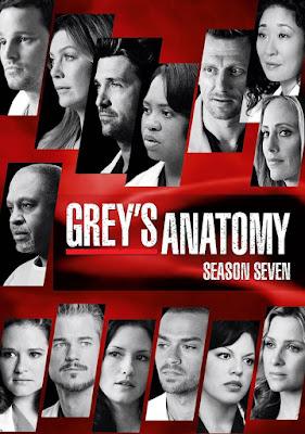 Anatomia de Grey Temporada 7