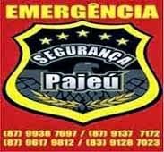 Segurança Pajeú