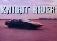 Knight Rider Movie