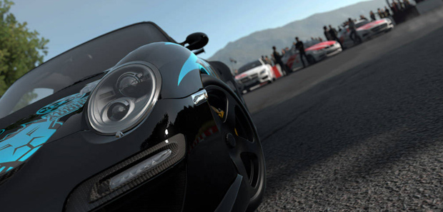 Driveclub Patch 1.10 Adds New Tracks, Features & More