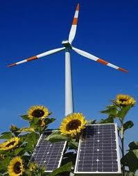 curso eolica solar