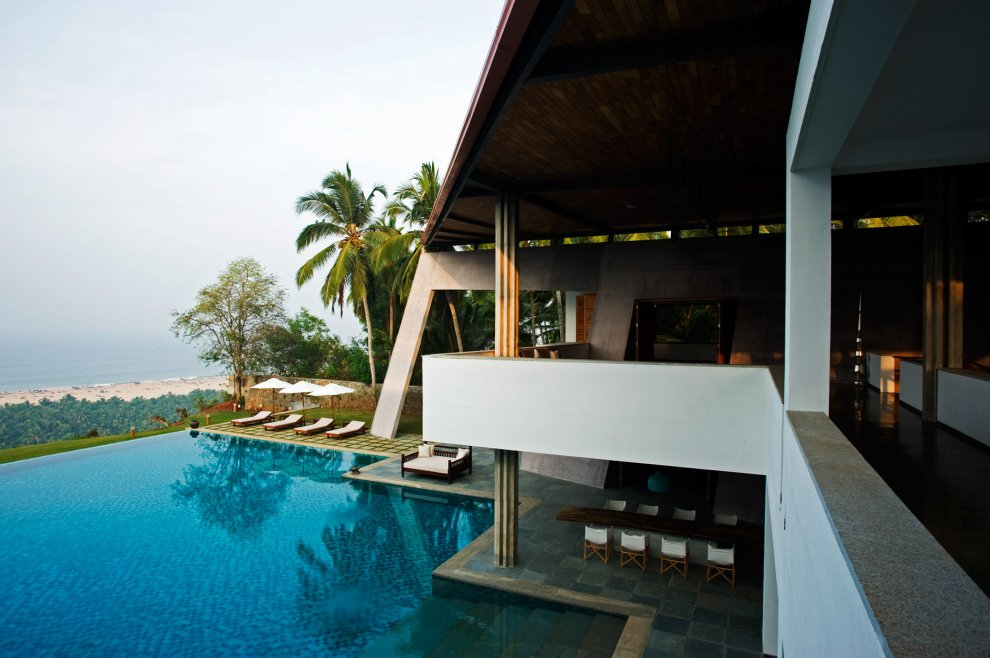 Holiday Home In India Most Beautiful Houses In The World
