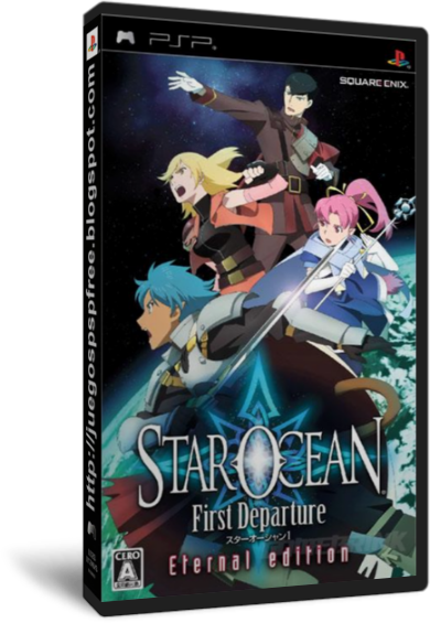 Star Ocean First Departure Idioma Ingles – Versión Full Star+Ocean+First+Departure+USA