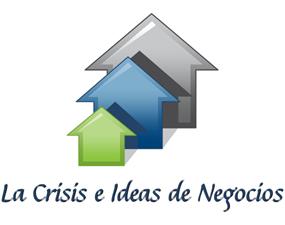 La Crisis e Ideas de Negocios